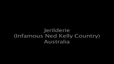 Jerilderie (Infamous Ned Kelly Country) Australia